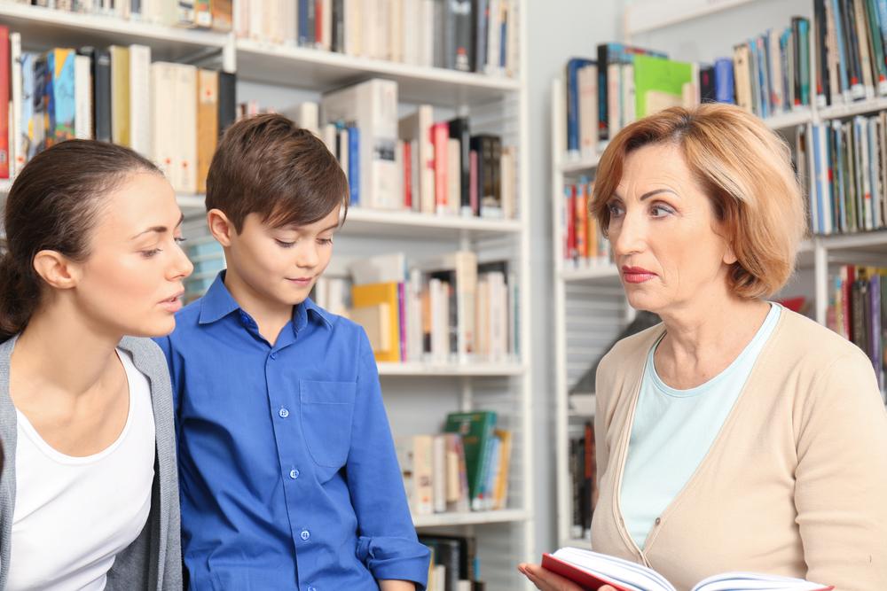 Teacher Burnout Causes