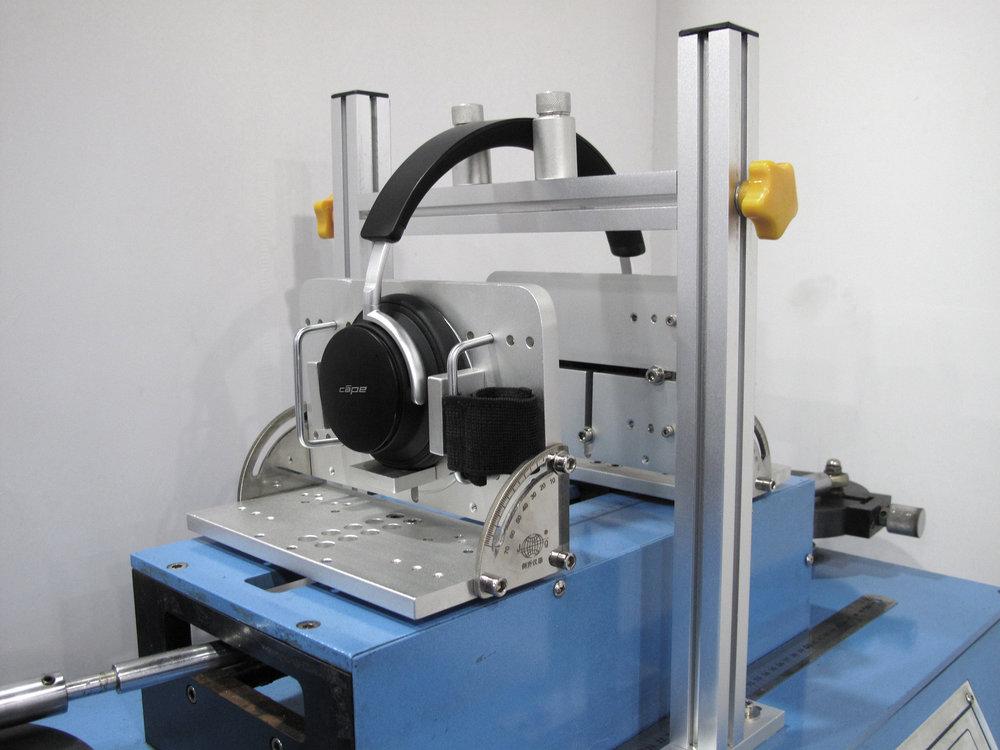 Headband Expansion Longevity Testing