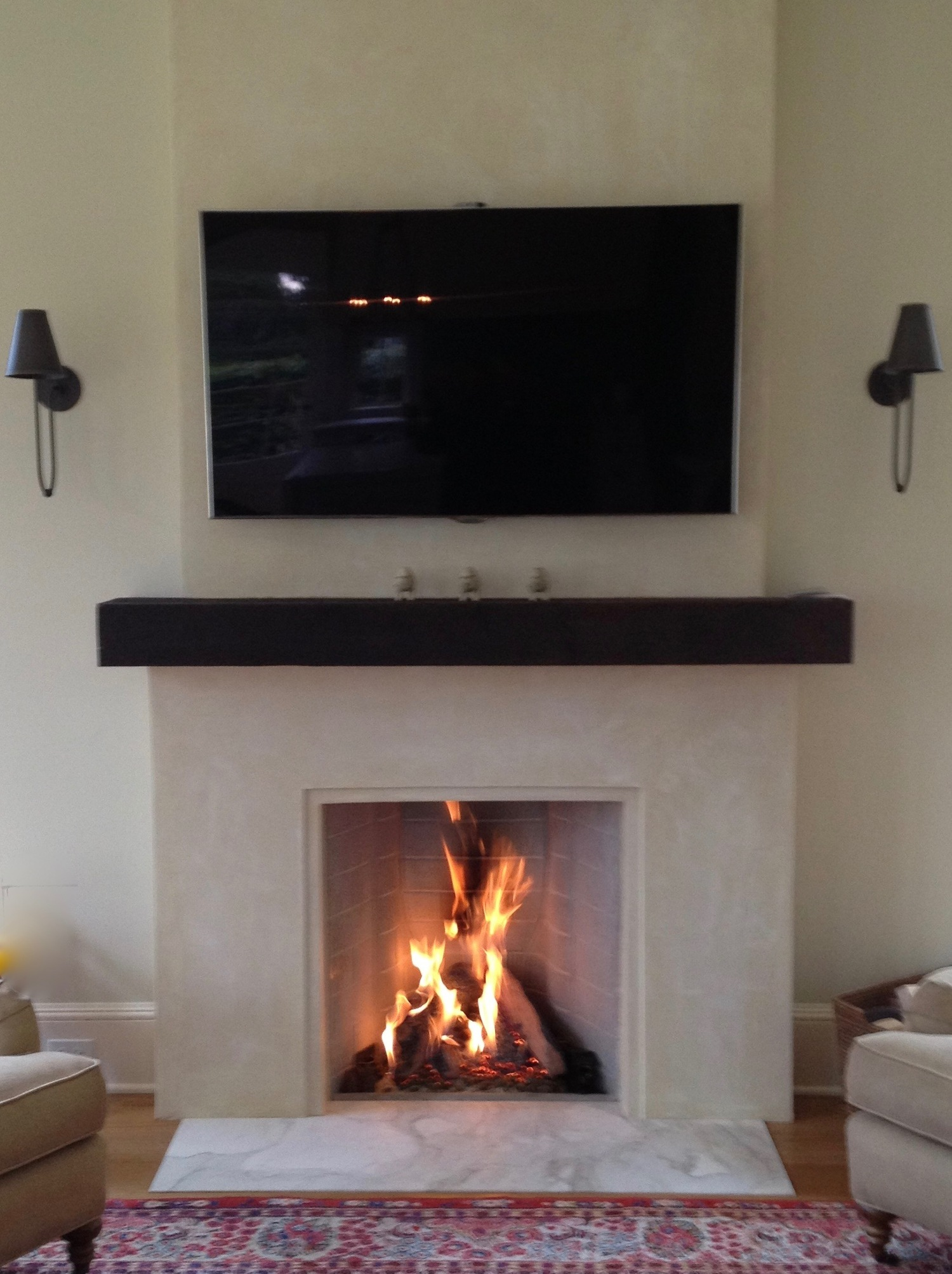 fireplaces ice garden northwest fire series built solidaria fireplace and amantii download