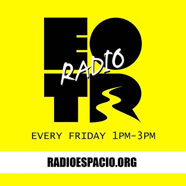 We back. Last Friday of the year! Last show of the year. We got the homie @jahnywallz dropping by with @dontsleeponyourself and @kiddohiphop hosting. Tune in at 1pm @radio_espacio_  RadioEspacio.org We talking about the crazy 2017 year as we look back at some of the biggest moments of the year. #EOTR #eotrnetwork #boyleheights #lahiphop