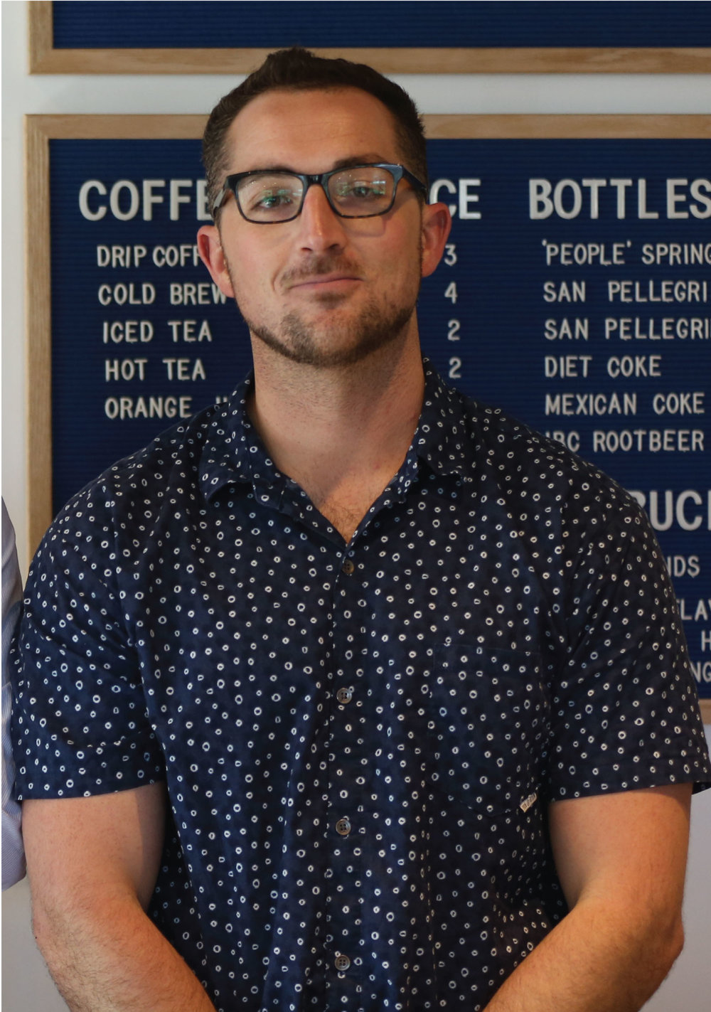 NICK GRADINGER | Brand Manager, Co-Founder