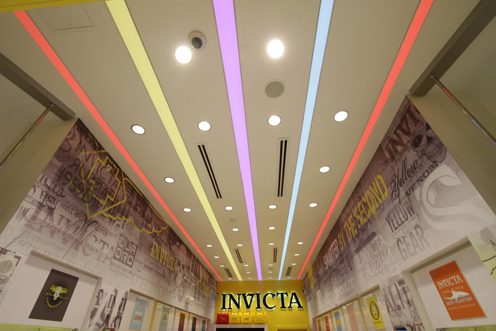 Invicta Watches (Miami, FL)