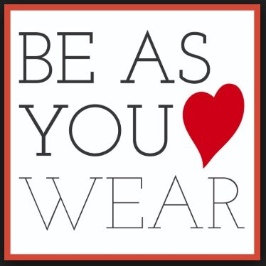 Be As You Wear