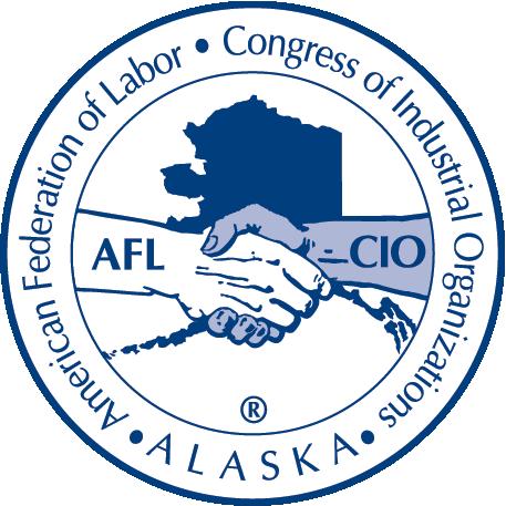 THE ALASKA AFL-CIO