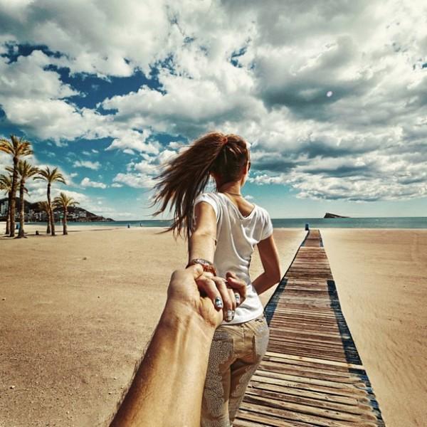 TRAVEL & LOVE