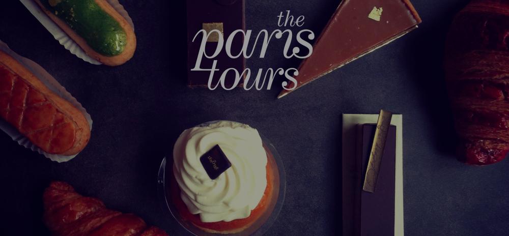 Discover The Paris Tours