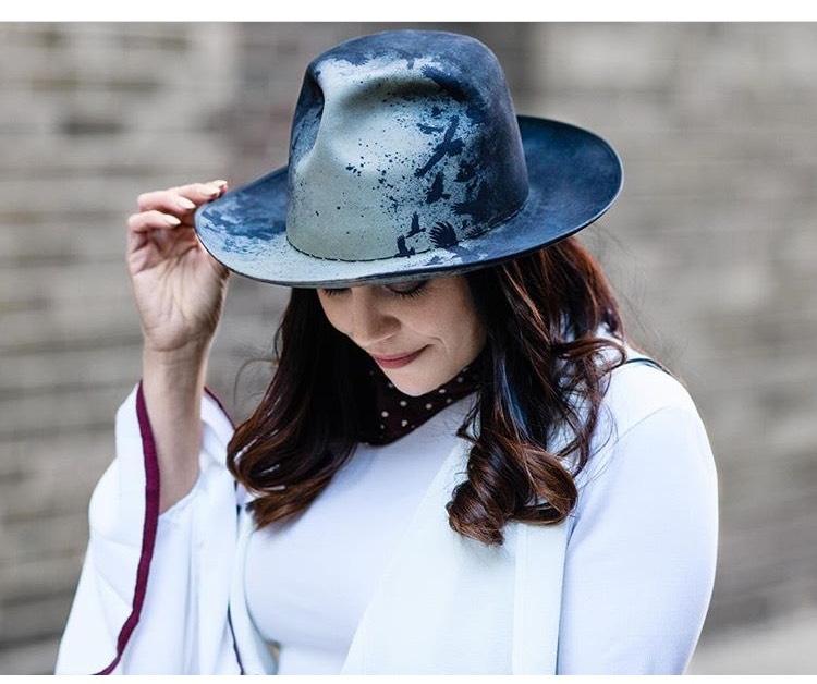 Hat by Coup De Tête
