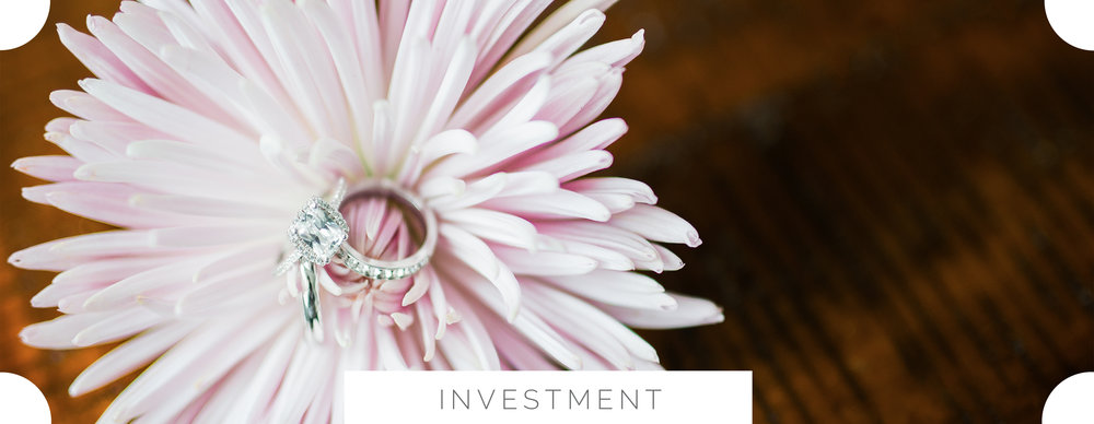 Hunter Valley Wedding Photographer Pricing