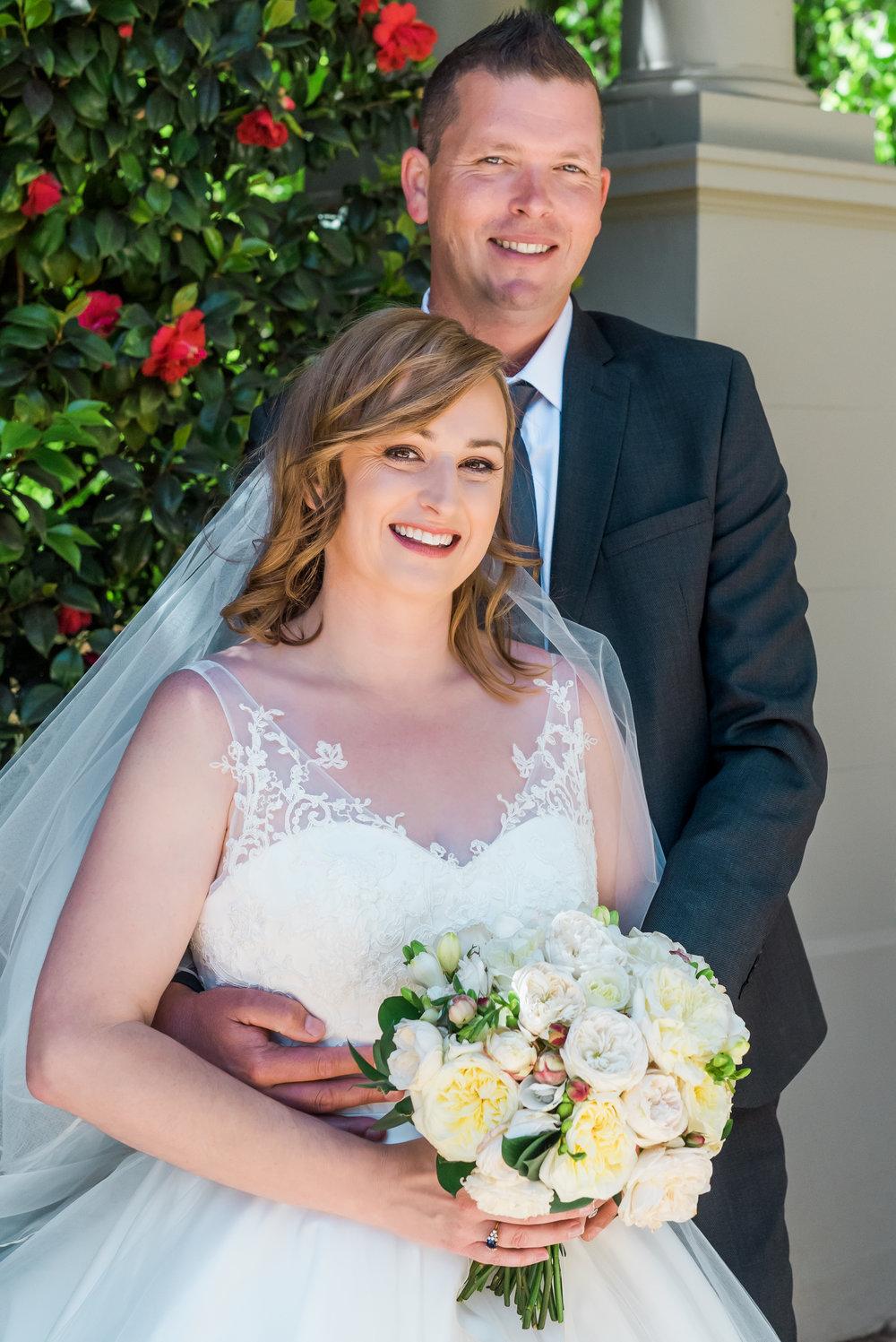 Bowral Wedding Photographer