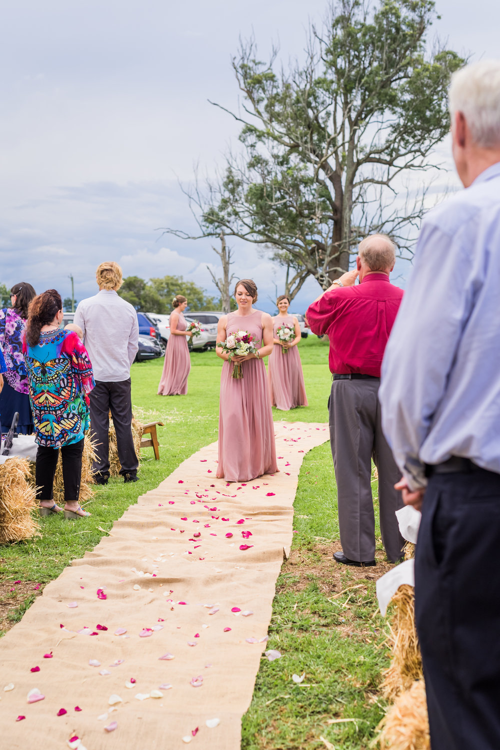 Wedding Videographer Taree