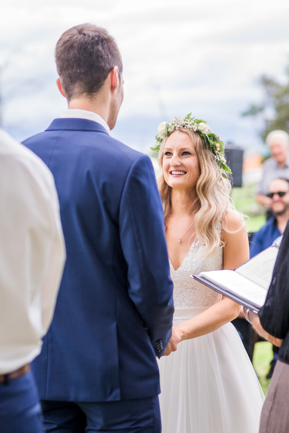 Taree Wedding Photographer