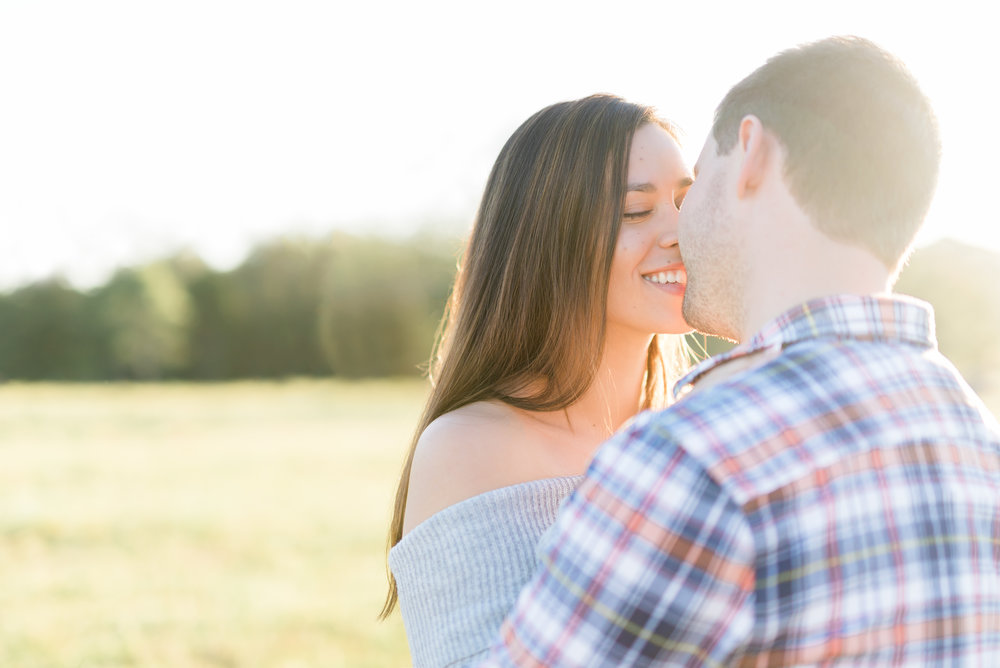 Newcastle Engagement Photos