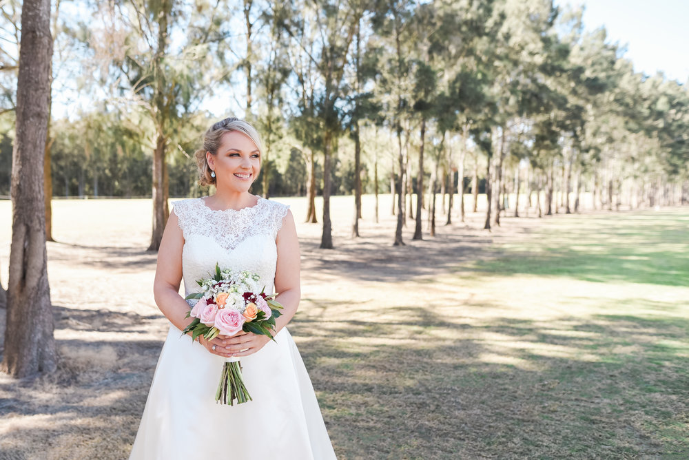 Crown Plaza Hunter Valley Wedding