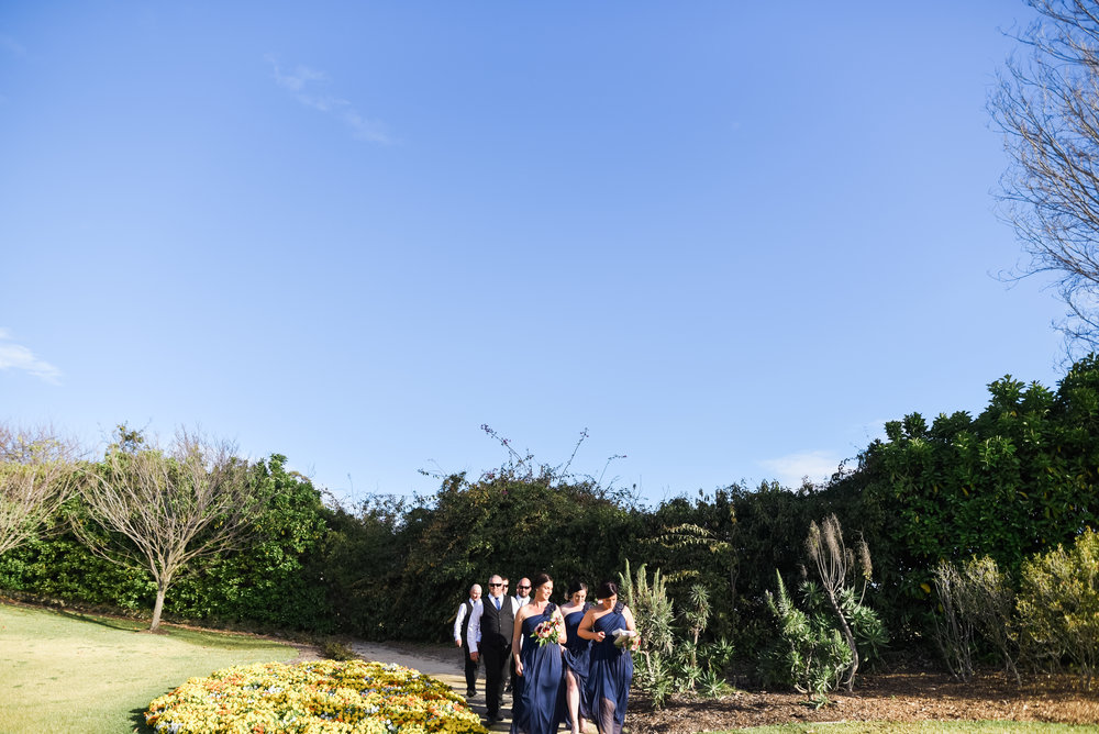Hunter Valley Gardens Wedding Photography