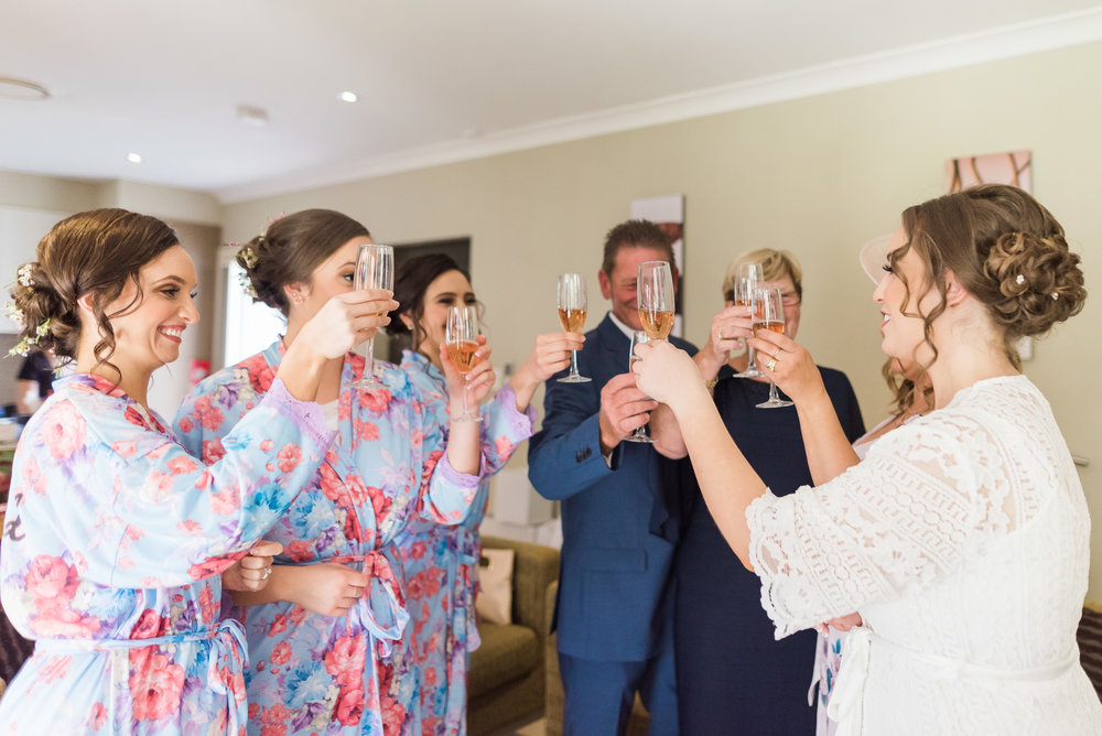 Crowne Plaza Hunter Valley Wedding