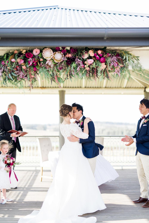 Wynwood Estate Wedding