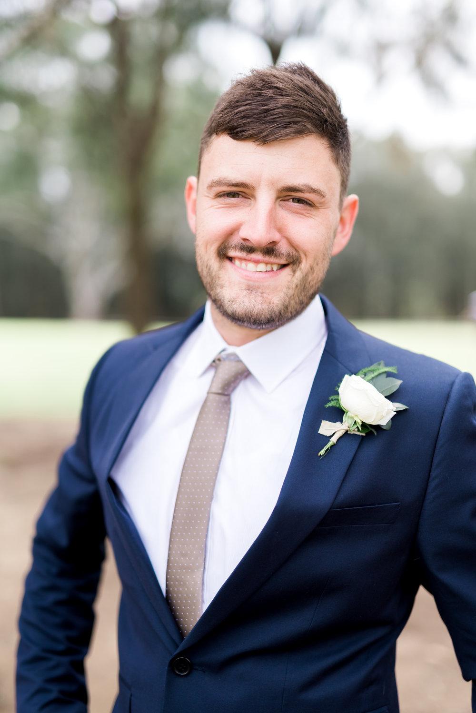 Wedding Photographer Hunter Valley