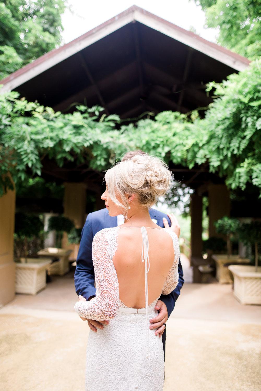 Hunter Valley Gardens Wedding Photography
