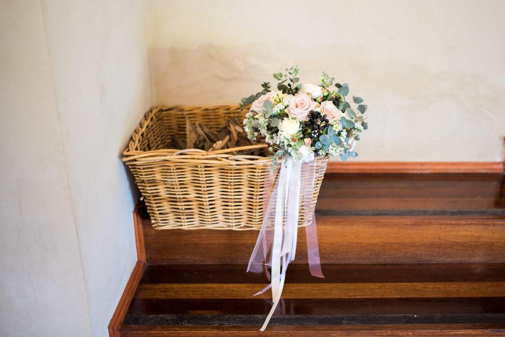 Hunter Valley Wedding Photos