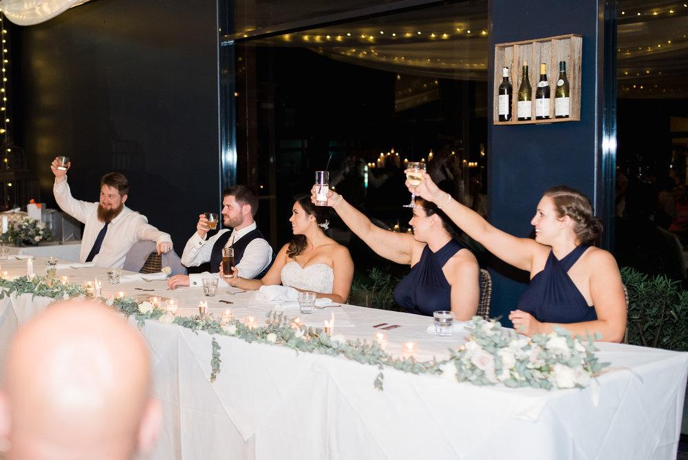 Estate Tuscany Wedding Photos