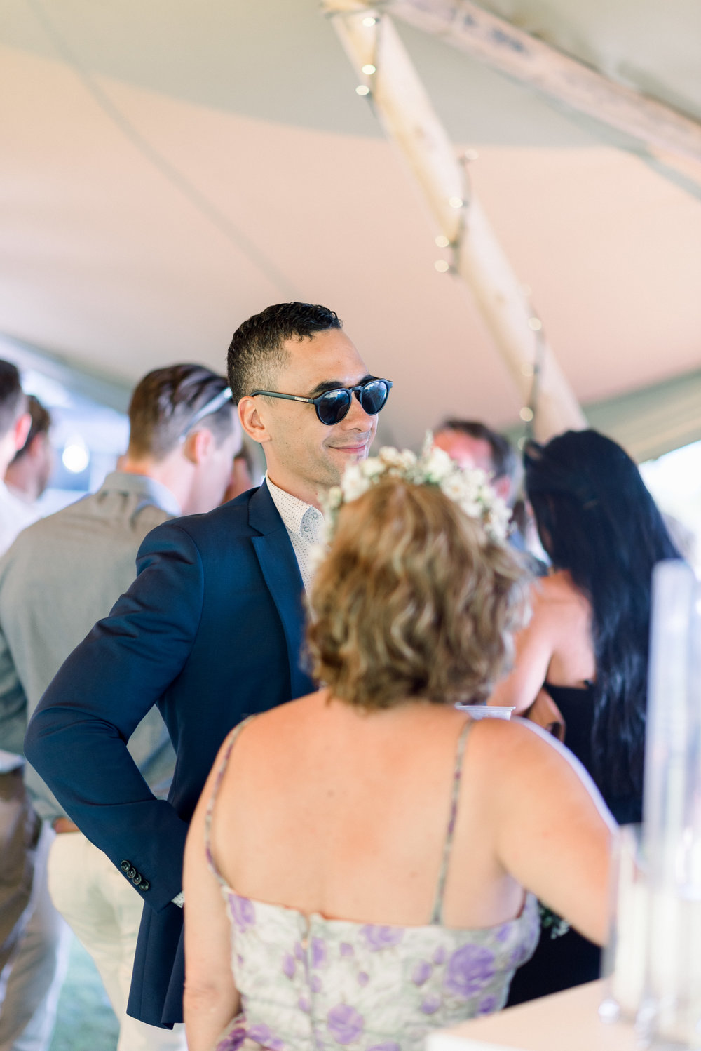 Pacific Palms Wedding Photographer