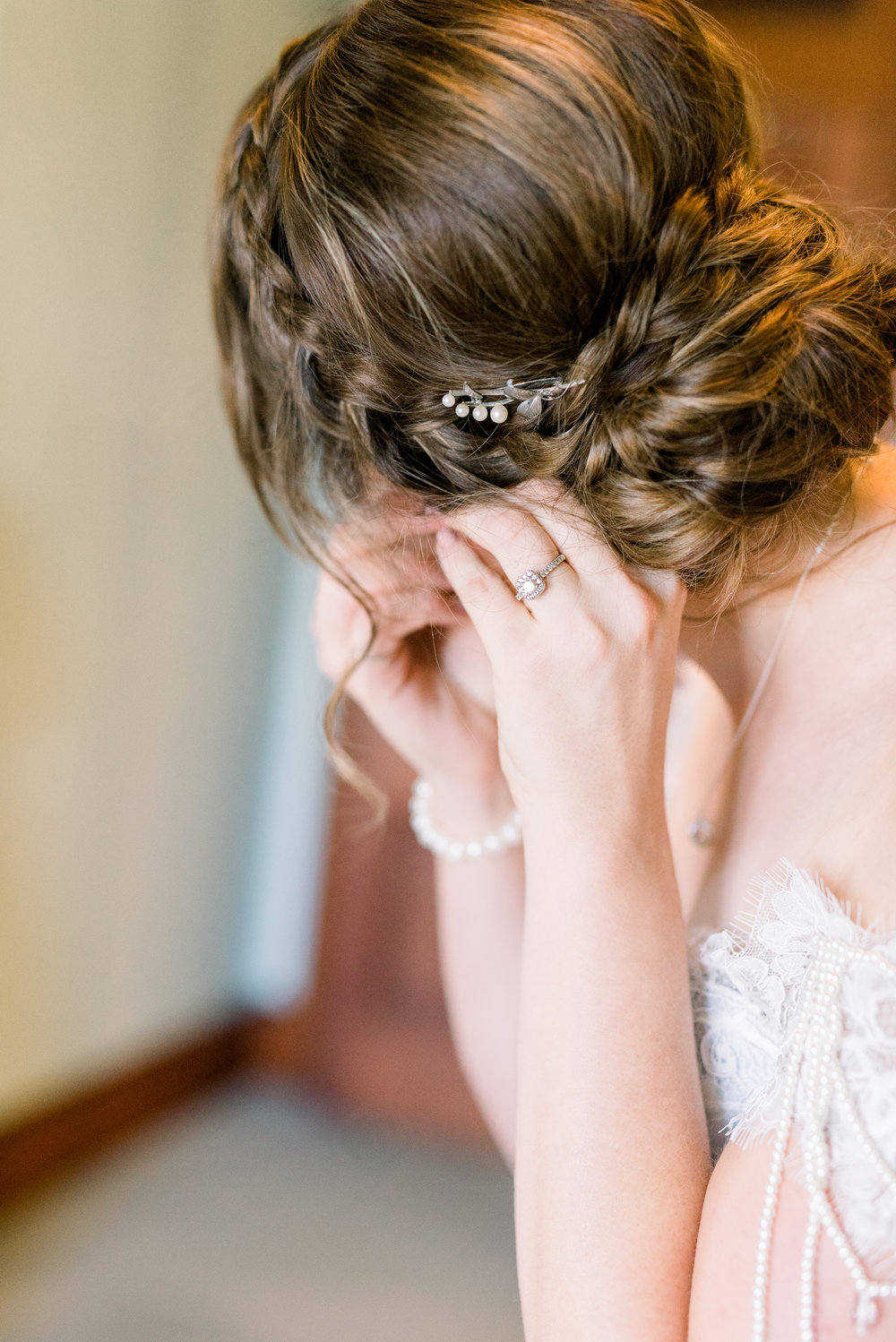 Collection Three - $3450 - 8 hours photographic coverageApproximately 500 edited, high-resolution imagesWedding images supplied on our custom USBOnline gallery to share with friends and family