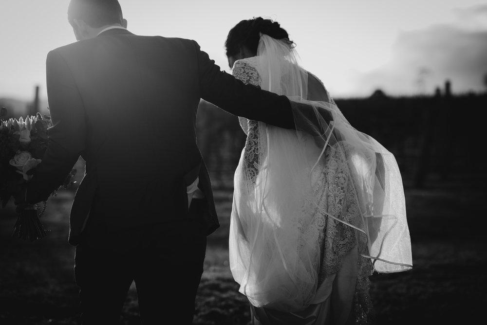 Ben Ean Estate Wedding Photographer