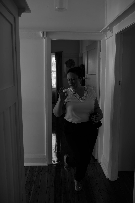 Wedding Videographer Newcastle