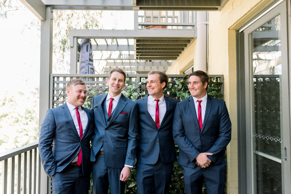 Hunter Valley Wedding Photographers