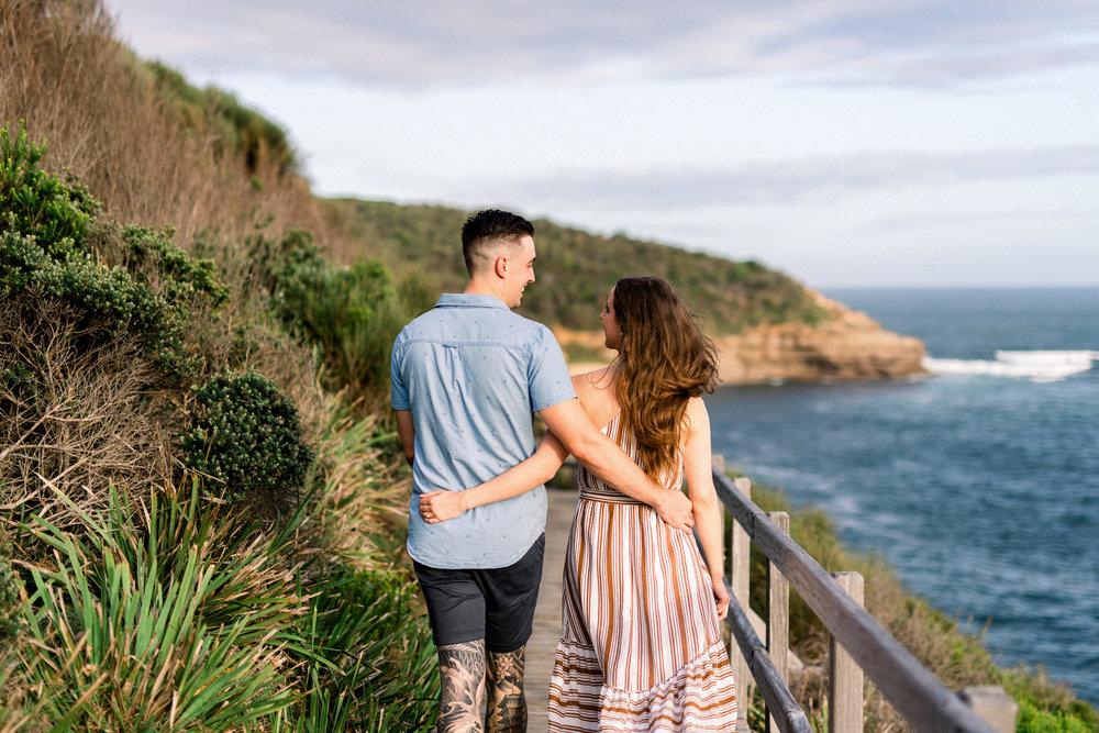 Wedding Photographers Central Coast