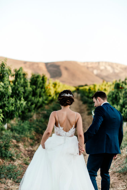 Collection Three - $2950 - 8 hours photographic coverageApproximately 500 edited, high-resolution imagesWedding images supplied on our custom USBOnline gallery to share with friends and family