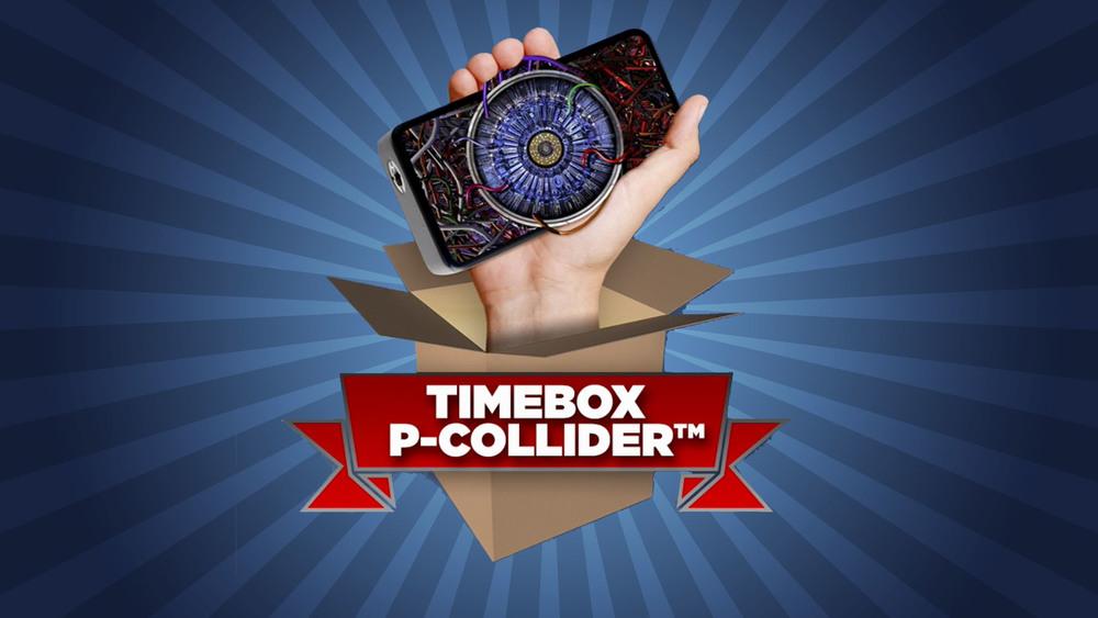 Personal Haedron Collider