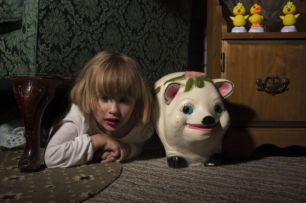 Piggy, 2016