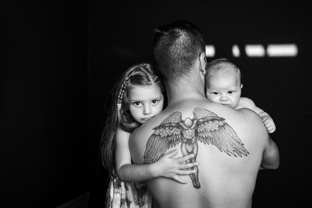 Family portrait photography Perth