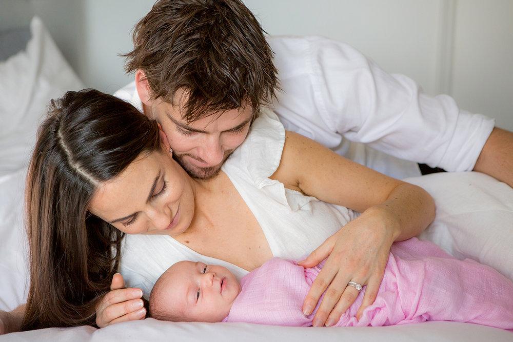 Family Portraits/ Newborn/baby photography