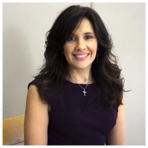 Dianne Davis - New York Regional Director - ChristLife