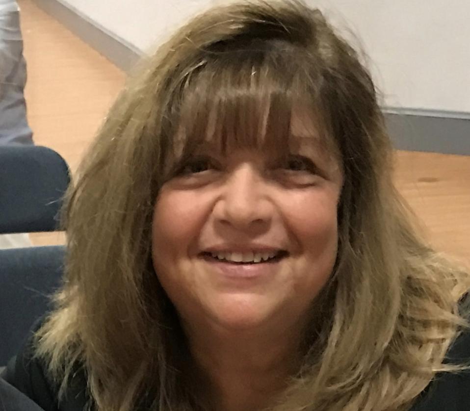 Theresa Bonapartis - Director of Lumina