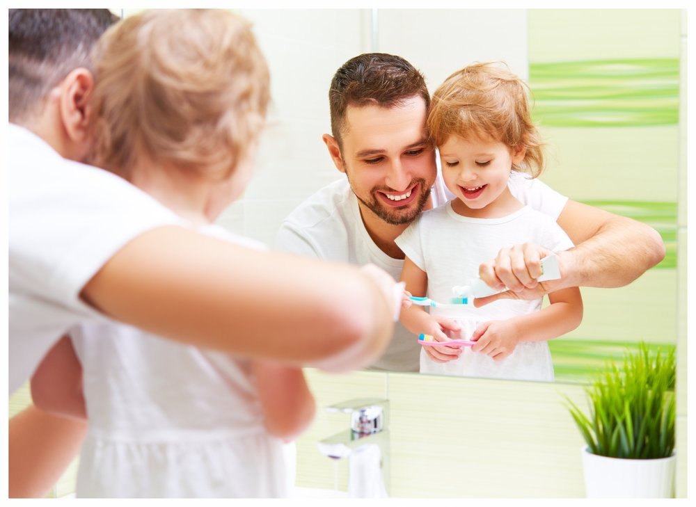 Check -up & Cleaning -