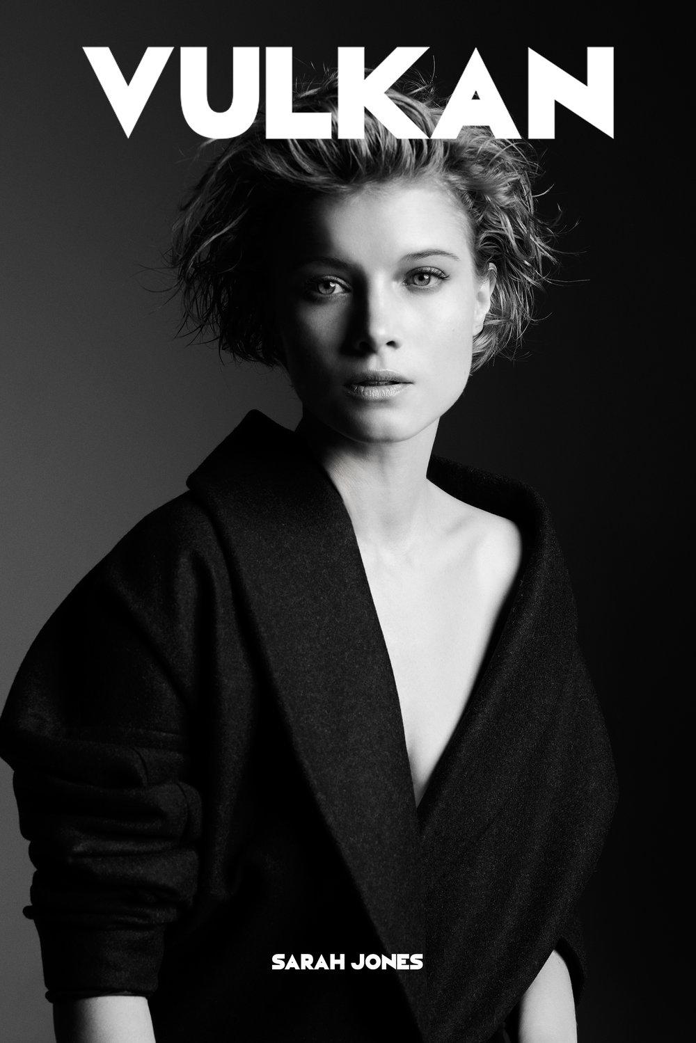 Sarah Jones | Vulkan Magazine