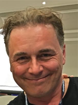 Tobias Fehmer, MD