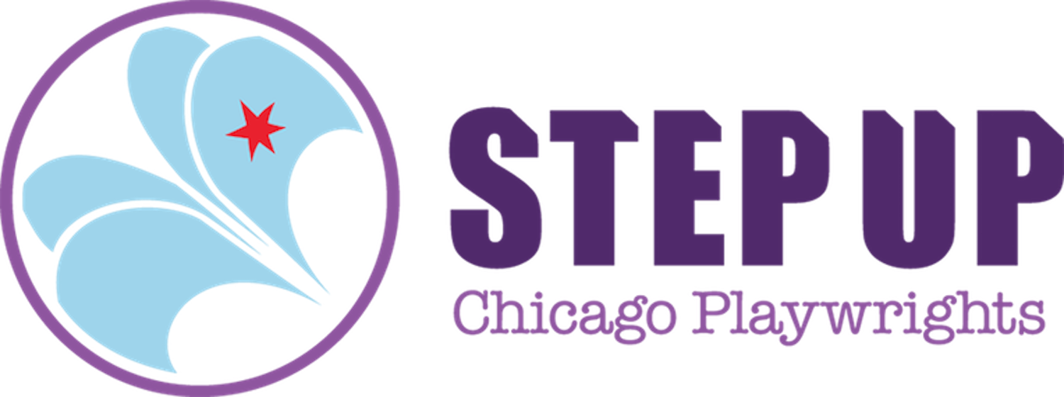 Step Up Chicago Playwrights