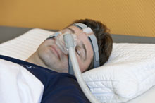 Sleep Apnea for Commercial Truckers