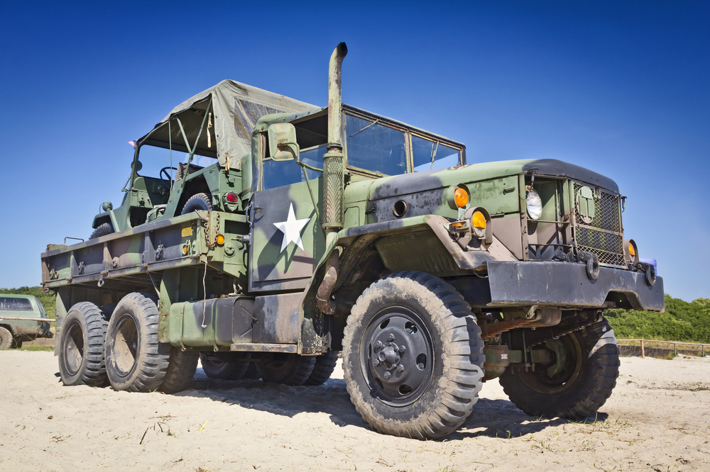 EXEMPTION FROM CDL SKILLS TEST FOR FORMER MILITARY MEMBERS EXTENDED ...