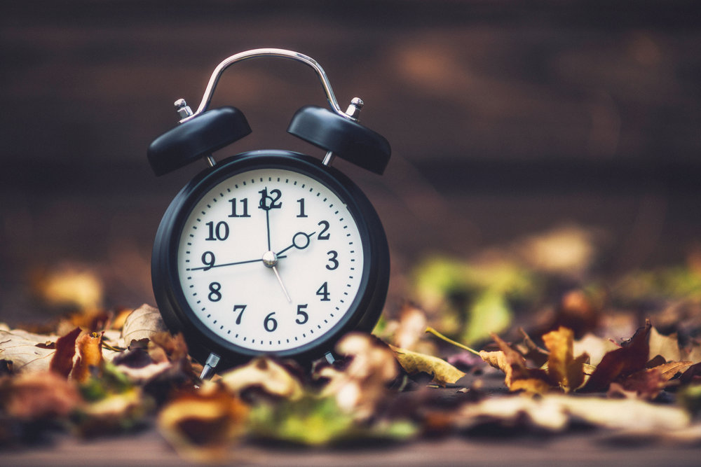 Owner Operator Direct - Daylight Savings Fall Back