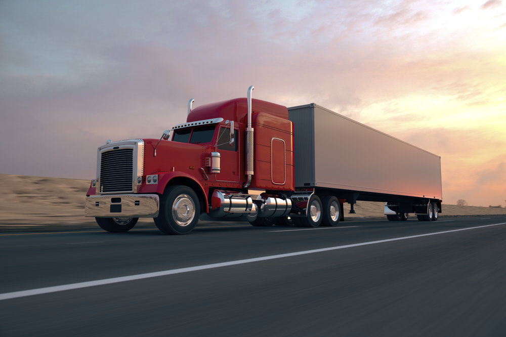 A truck driver minimum training rule will go into effect soon