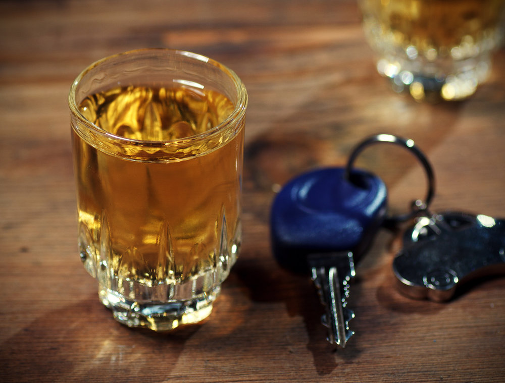 Don't become a victim of a drunk driver tonight