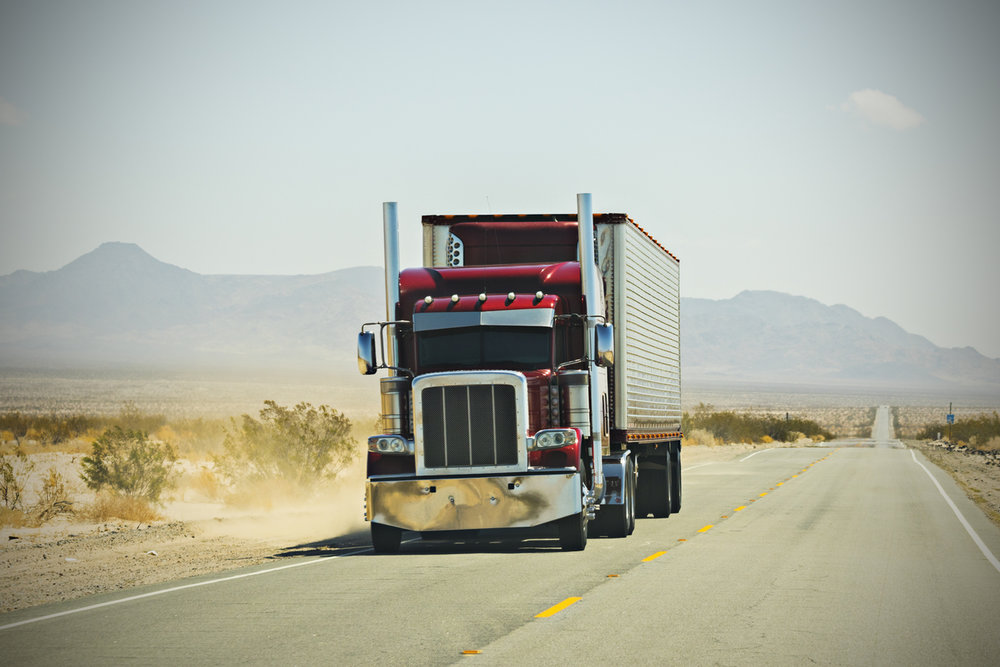 The commercial trucking 34 hour restart rule may have no safety benefits