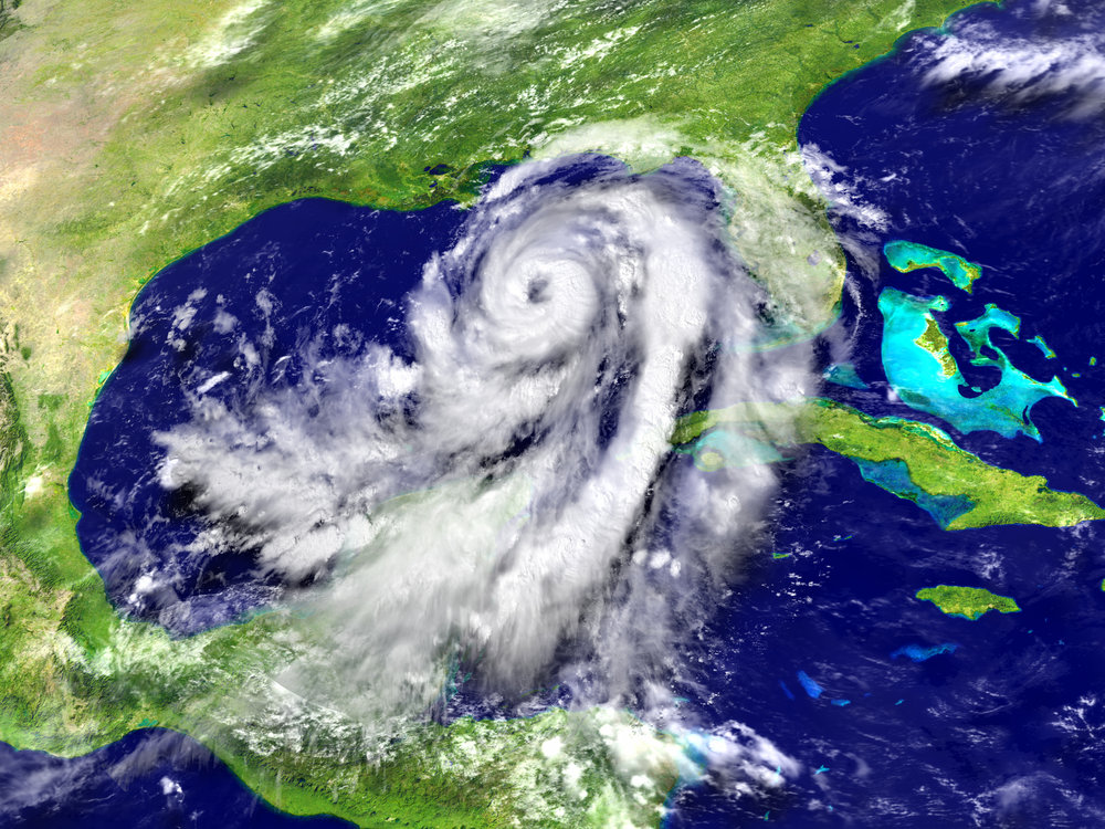 Owner Operator Direct (and all commercial truck insurance) policyholders... be careful of Hurricane Harvey!
