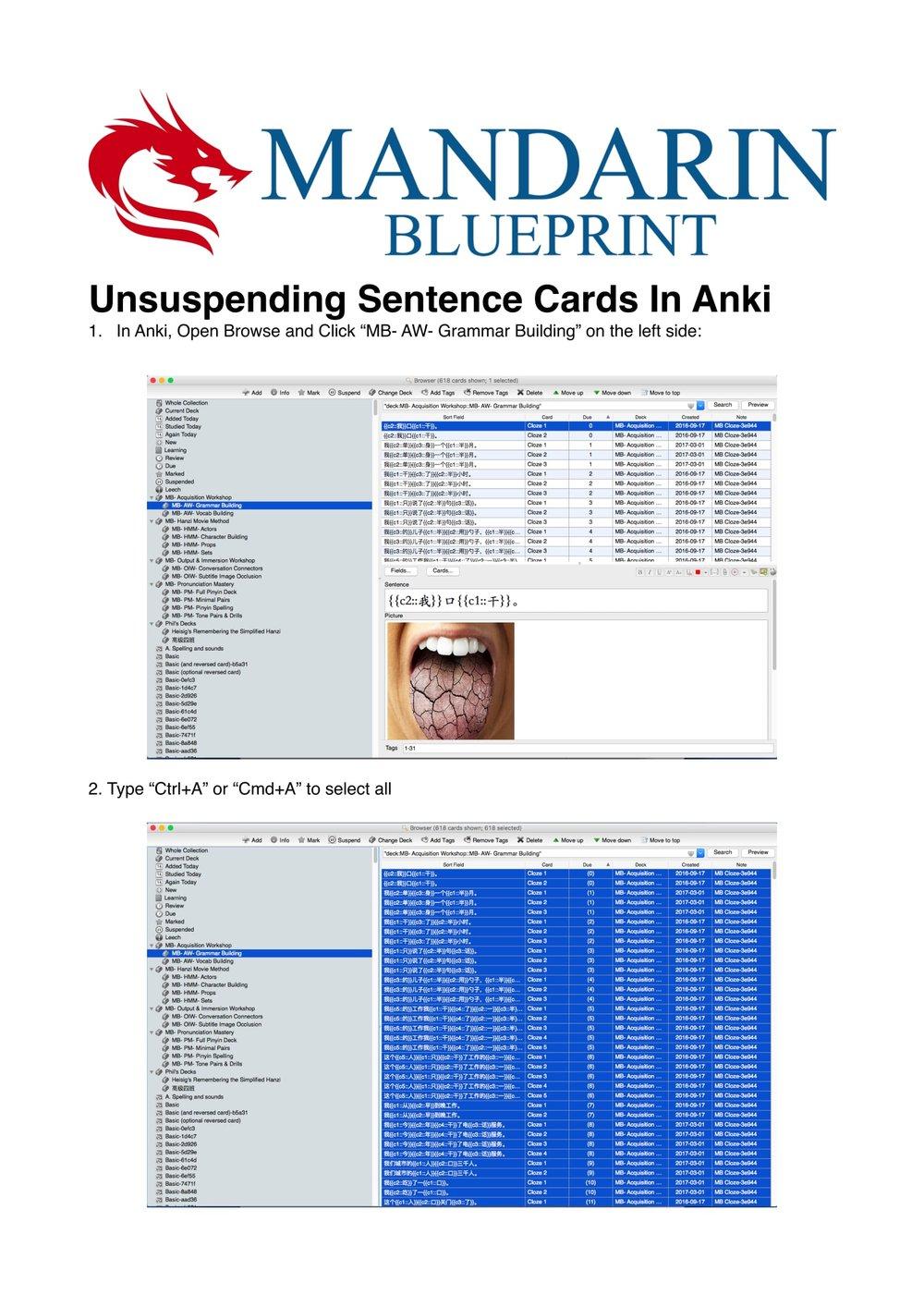 Unsuspending Sentence Cards In Anki-1.jpg