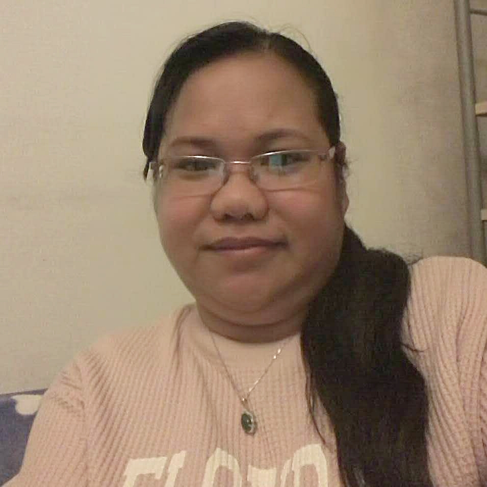 Leah Lieberman, Philippines -